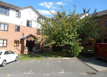 Thumbnail 1 bed flat to rent in Argyle Court, King Georges Avenue, Watford