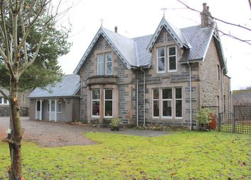 Thumbnail 7 bed detached house for sale in Avondale, Newtonmore Road, Kingussie, Inverness-Shire