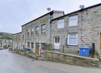 Thumbnail 2 bed cottage to rent in Mill Cottages, Cowpe, Rossendale