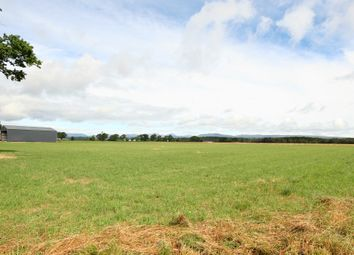 Thumbnail Land for sale in Rossburn Lane, Blair Drummond, Near Stirling
