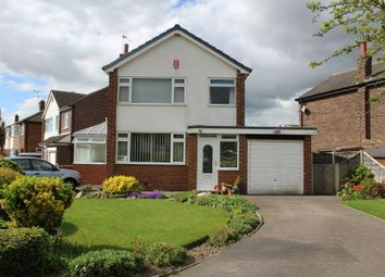 Thumbnail 3 bed detached house for sale in Ashbourne Drive, Pontefract