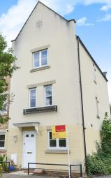 Thumbnail 4 bed end terrace house to rent in Parkers Circus, Chipping Norton