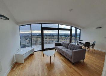 2 bed flat for sale in Velvet Mills, Lilycroft Road, Bradford BD9