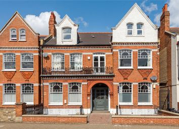Thumbnail 2 bedroom flat for sale in Elmbourne Road, London