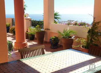 Thumbnail 3 bed apartment for sale in Duquesa Regent, Duquesa, Manilva, Málaga, Andalusia, Spain