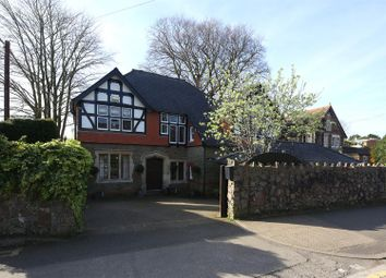 Thumbnail 6 bed property for sale in Fairwater Road, Llandaff, Cardiff