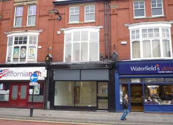 Office to let in Mesnes Street, Wigan WN1