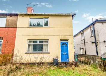 Thumbnail 3 bed semi-detached house for sale in Ovenden Way, Ovenden, Halifax