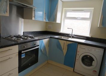 Thumbnail 3 bed flat to rent in Vaughan Street, Leicester