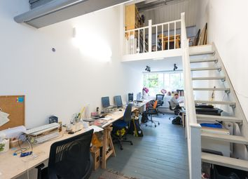 Thumbnail Office to let in Unit 5F, Stamford Works, London