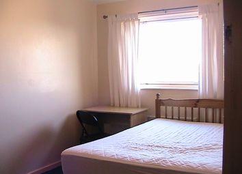 Thumbnail Room to rent in Caroline Walk, Nottingham