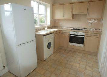 Thumbnail 1 bedroom flat to rent in Shereway, Aylesbury
