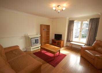 Thumbnail 2 bed flat to rent in Willowgate Close AB11,