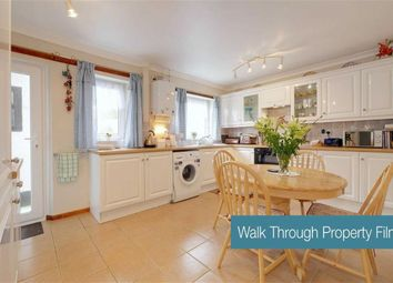 Thumbnail 3 bed terraced house for sale in Henfield Road, Eastbourne