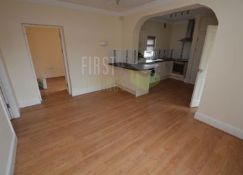 Thumbnail 2 bed flat to rent in Tichborne Street, Highfields