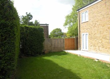 Thumbnail 1 bed flat to rent in Woods Avenue, Hatfield
