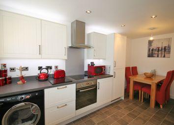 Thumbnail 3 bedroom semi-detached house to rent in Argonaut Avenue, Castle Donington, Derby