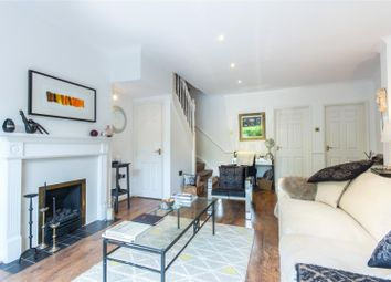 Thumbnail 3 bed semi-detached house for sale in Westville Road, Shepherds Bush, London