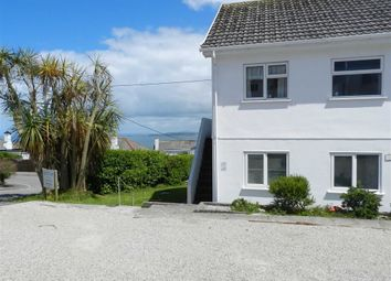 Thumbnail 2 bed flat for sale in Kelwyn Court, Valley Road, Carbis Bay