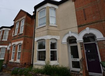 Thumbnail 4 bed property to rent in Livingstone Road, Southampton