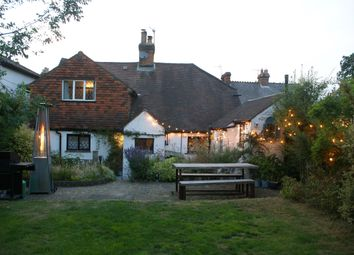 3 bed detached house for sale in High Street, Nutfield, Redhill RH1