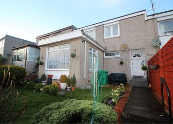Thumbnail 2 bed terraced house for sale in Shiel Court, Glenrothes, Fife