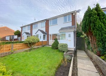3 bed town house to rent in Cold Greave Close, Newhey, Rochdale OL16