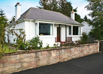 Thumbnail 4 bed detached house to rent in Beech Avenue, Inverness