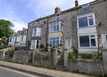 Thumbnail 4 bed terraced house for sale in Fortuneswell, Portland, Dorset
