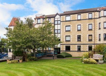 Thumbnail 2 bed flat for sale in West Bryson Road, Polwarth, Edinburgh