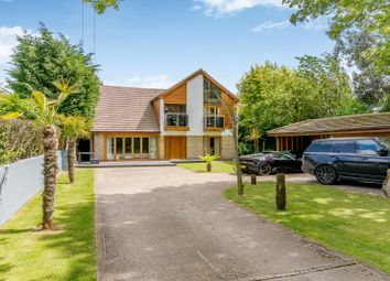 Thumbnail 4 bed property for sale in Chesterfield Road, Tibshelf, Alfreton