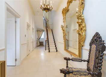 Thumbnail 4 bed terraced house to rent in Chester Terrace, Regents Park