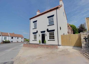 Thumbnail 4 bed semi-detached house to rent in Main Street, Blidworth, Mansfield