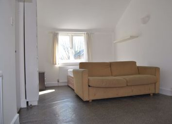 Thumbnail Studio to rent in Hopewell Street, London