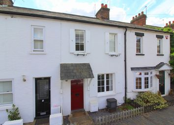 Thumbnail 2 bed cottage to rent in Culver Road, St Albans