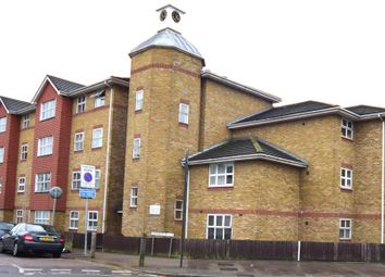 Thumbnail 2 bed flat for sale in Times Court, 24 Ravensbury Road