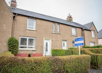 Thumbnail 3 bed terraced house for sale in Wilson Avenue, Camelon, Falkirk