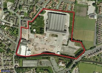 Thumbnail Land for sale in Manchester Road, Droylsden, Manchester