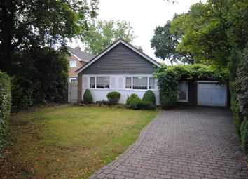 Thumbnail 2 bed detached bungalow to rent in Carleton Close, Hook