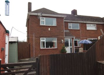 Thumbnail 3 bed semi-detached house for sale in Fulney Drove, Spalding