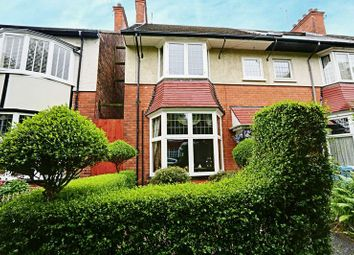 Thumbnail 4 bedroom terraced house for sale in Victoria Avenue, Princes Avenue, Hull