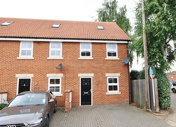 Thumbnail 3 bed property to rent in Northumberland Street, Norwich