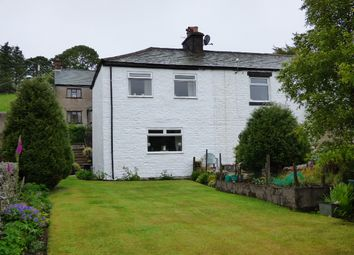Thumbnail 2 bed semi-detached house for sale in Nenthead, Cumbria