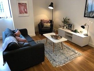 Thumbnail 1 bedroom flat to rent in Kings Parade, Liverpool