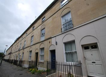 Thumbnail 1 bed property to rent in Norfolk Buildings, Bath