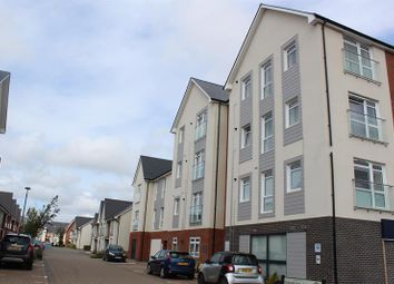 Thumbnail 1 bedroom flat for sale in Stabler Way, Caters Quays, Poole