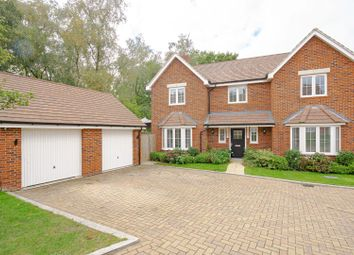 Whiteoak Close, Crawley RH10. 5 bed detached house for sale