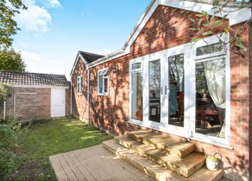 Thumbnail 4 bed detached bungalow for sale in Tidworth Road, Porton, Salisbury