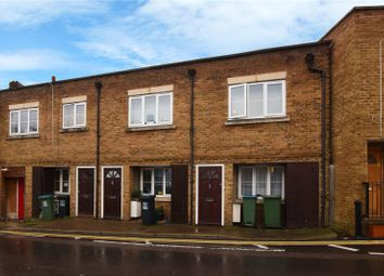 Thumbnail 1 bed end terrace house for sale in Loates Lane, Watford, Hertfordshire