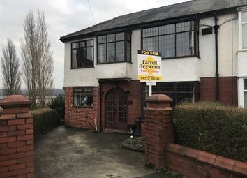 Thumbnail 4 bed property for sale in Southern Avenue, Preston